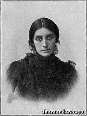 Художник Антонина Леонардовна Ржевская (1861-1934)