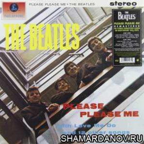 The Beatles - I Saw Her Standing There // смотреть видео онлайн