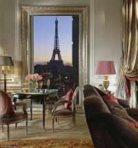 Лучшие виды из отелей мира. А что видно из окна вашего отеля?