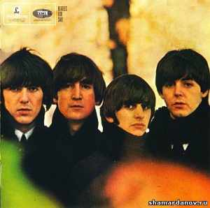 The Beatles - Beatles for Sale скачать mp3