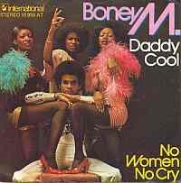 Boney M. - Daddy Cool - смотреть онлайн - скачать видео