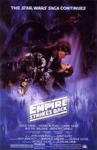 Звёздные войны. Эпизод V: Империя наносит ответный удар- смотреть онлайн