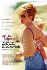 Эрин Брокович (США, 2000 год) смотреть онлайн