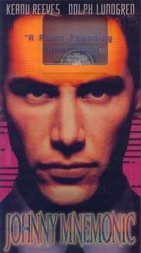 Джонни-мнемоник (США, Канада, 1995 год) смотреть онлайн