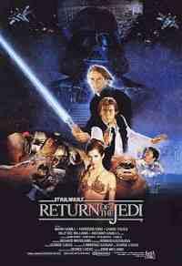 «Звёздные войны. Эпизод VI: Возвращение джедая»