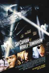Небесный капитан и мир будущего (США, 2004 год) смотреть онлайн