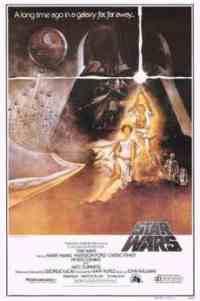 Звёздные войны. Эпизод IV: Новая надежда - смотреть онлайн