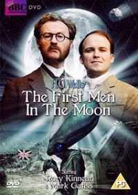 Первые люди на Луне (Великобритания, 2010 год) смотреть онлайн