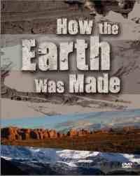 Эволюция планеты Земля / How the Earth Was Made (США, 2007 год) смотреть онлайн