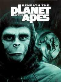 Под планетой обезьян (США, 1970 год) смотреть онлайн