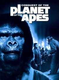 Завоевание планеты обезьян (США, 1972 год) смотреть онлайн