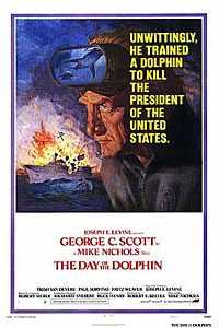 День дельфина (США, 1973 год) смотреть онлайн