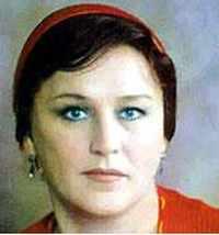 Нонна Викторовна Мордюкова