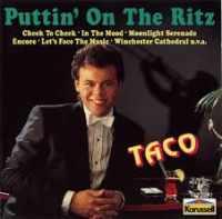 Taco - Puttin On The Ritz - слушать онлайн - скачать mp3 - смотреть онлайн